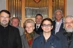 Rolf Rudin,Ernst Österreicher,Johann Mösenbichler,Hubert Hoche, Kuno Holzheimer, Musikakademie Hammelburg,Dirk Mattes,