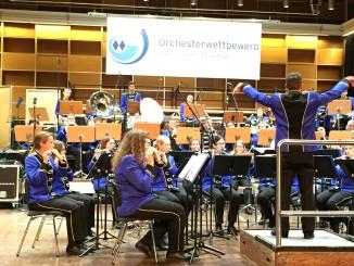 Dirk Mattes Dirigent, Studio 1 BR, Bayerischer Orchsterwettbewerb